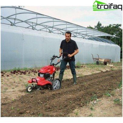 choice cultivator