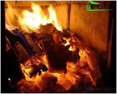 Furnace pyrolysis boiler