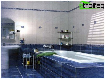 Abrasion class - is not synonymous with quality tiles