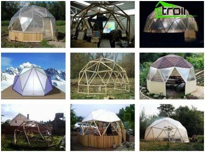 dome scheme