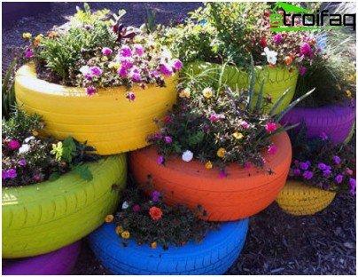 flowerpot design