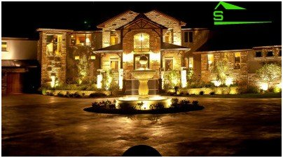 Come creare una spettacolare illuminazione della facciata della casa