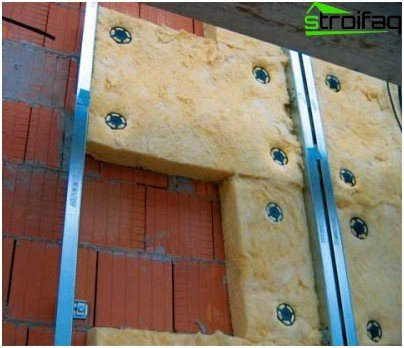 how to insulate the veranda