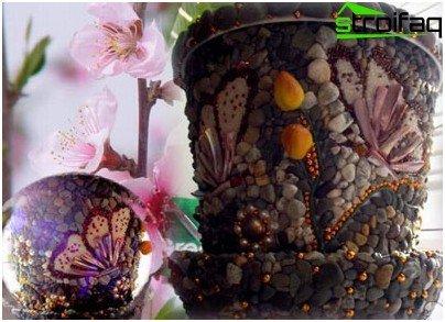 Decor flowerpot