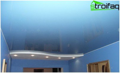harm suspended ceilings