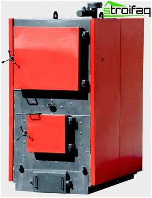 How to choose the Jetstream furnace