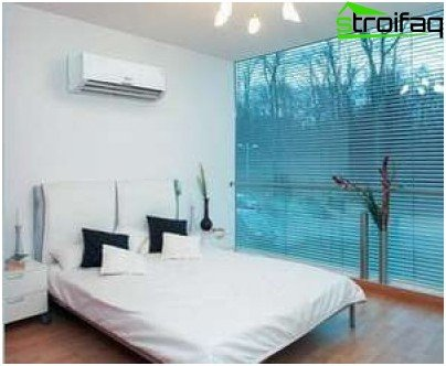 Create indoor climate