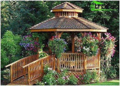 accommodation gazebo