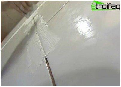 leitfaden f r die verlegung von fliesen auf dem boden regeln zur festlegung. Black Bedroom Furniture Sets. Home Design Ideas