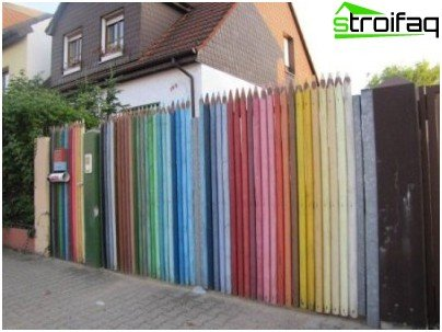 fence-paling
