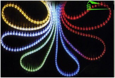 LED street lamp Rope