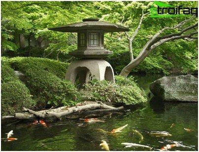 pond style