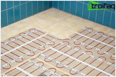 hvilket teppe til parkett gulvvarme
