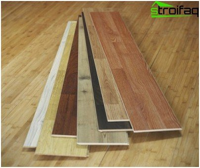 Laminate - what is it?