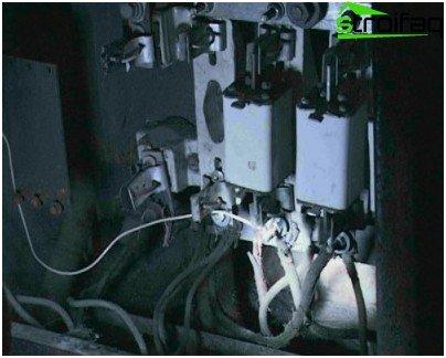 General switchboard