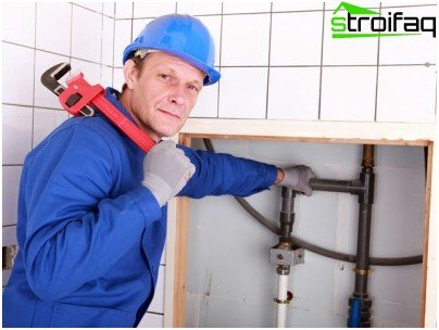 Timely challenge plumbing