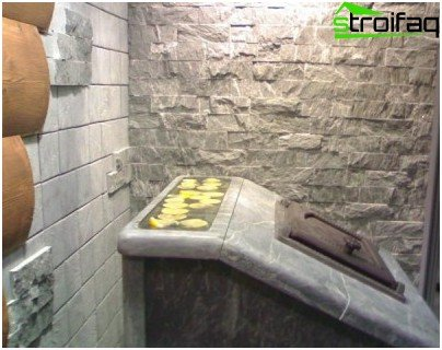 Cast-iron bath unit for: reliability and durability