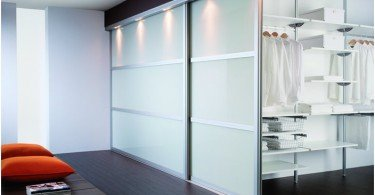 DETAILED INSTRUCTIONS FOR INSTALLING SLIDING DOORS