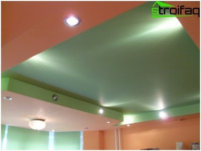 Duplex plasterboard for baby