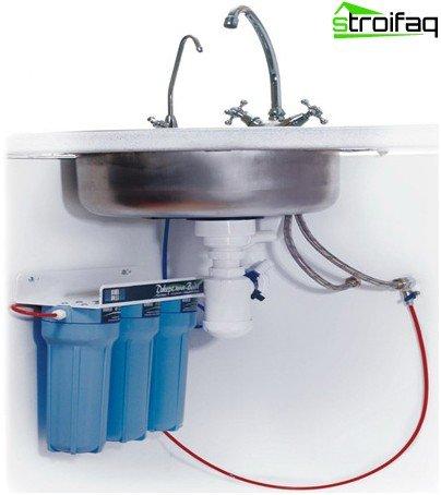 Flow built-in filters