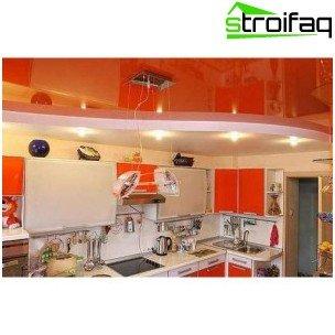 Contrast promptness plasterboard ceilings
