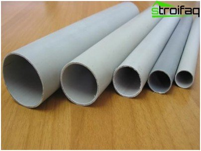 pipes for electrical wiring metal pvc and pe compare evaluate rh stroifaq com