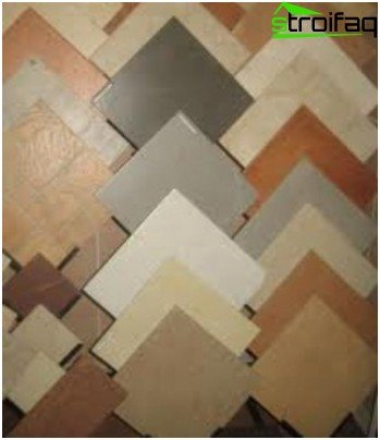 How to choose a ceramic tile