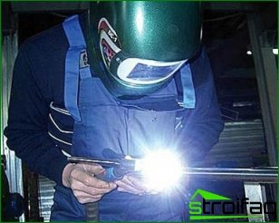 welding advantage