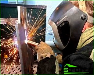 How to choose a welding generator