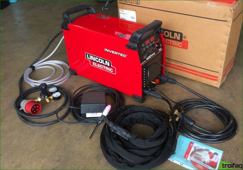 How to choose the right welding inverter