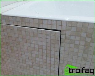 Repair of bathroom and toilet-key