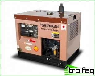 Three-phase diesel generators. Why and when should prefer them?