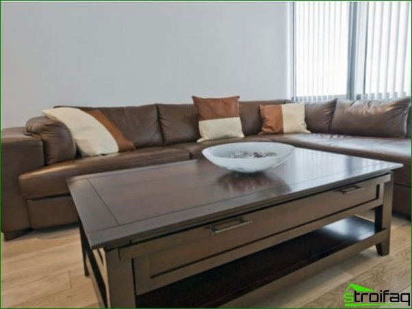 Coffee tables, and their role in interior design