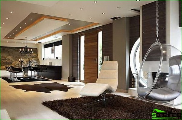 How to make cheap interior rich