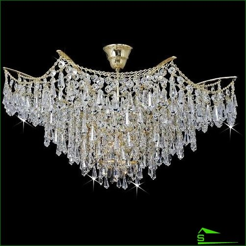 How to choose a chandelier - advice and tips
