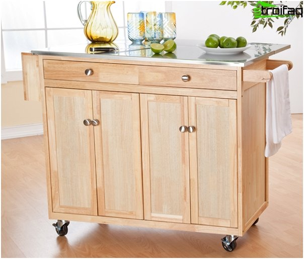 Kitchen furniture from Ikea (Floor boxes) - 3