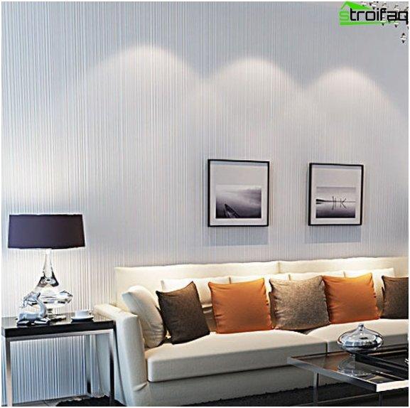Non-woven wallpaper 2