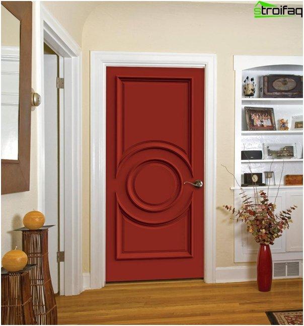 Doors - 01