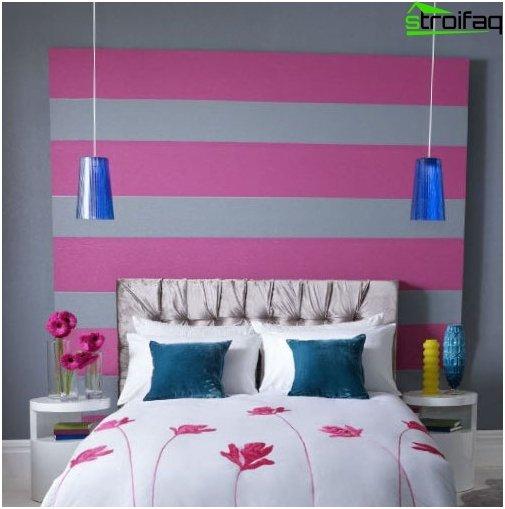 Non-woven wallpaper 5