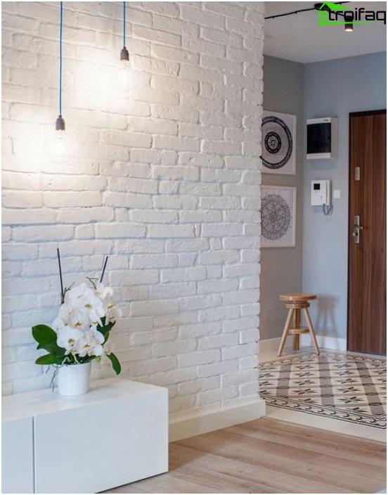 Design of apartments - Trends 2016 - 1