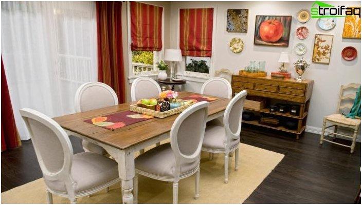 Rectangular table tops - photo 1