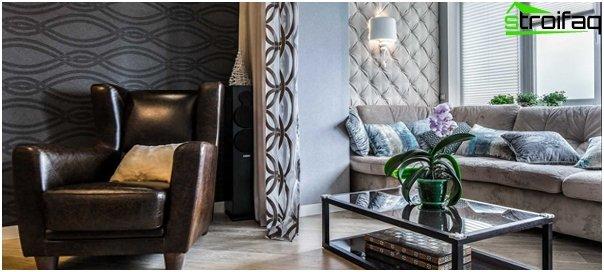 Design of apartments - Trends 2016 - 5