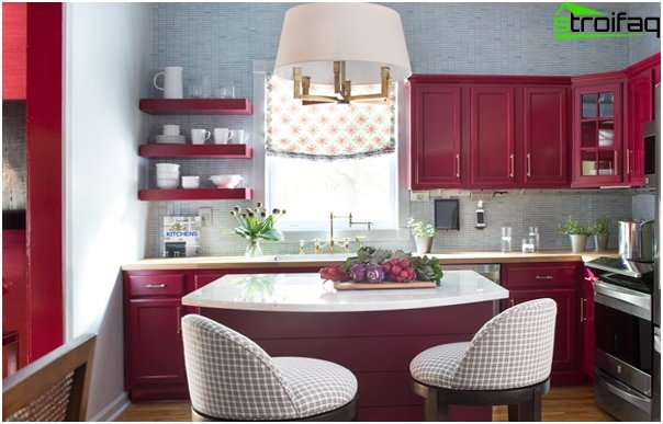 Kitchen 2016: natural colors - 04