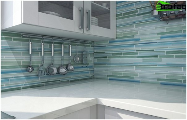 Tile for kitchen - 2