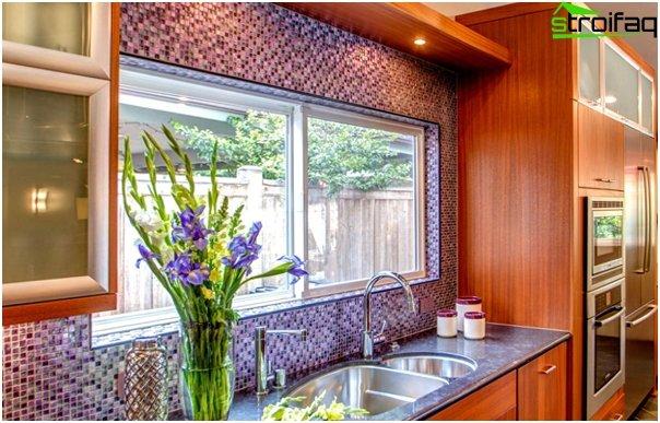Tile for kitchen - 3