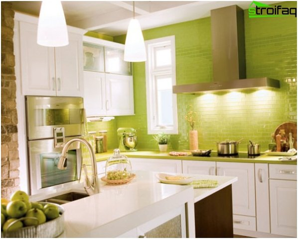 Kitchen Design - photo 1