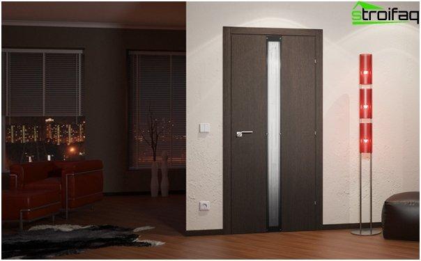 Doors from MDF - 01