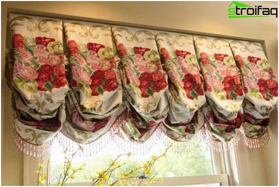 Trendy curtains 2016