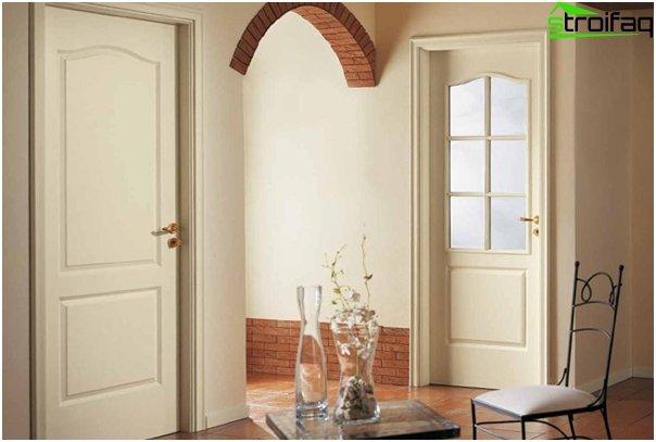 Doors from MDF - 02