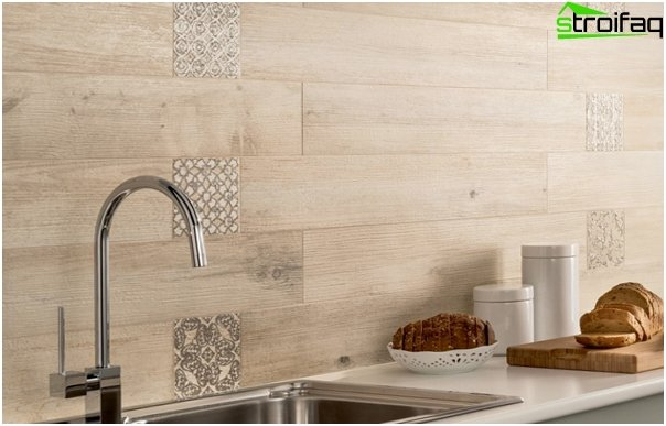 Tile for kitchen - 5